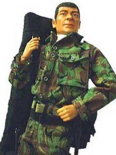 Dragon 1 6 Lam Hong Kong Police SDU Sniper