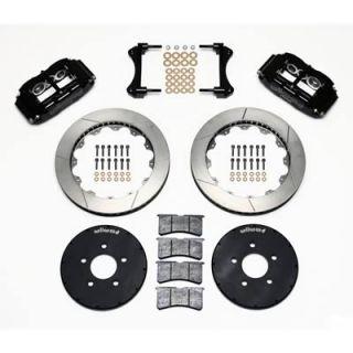 Wilwood Superlite 6 Big Brake Front Disc Brake Kit 140 9107