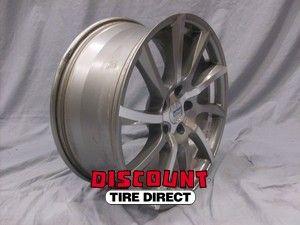 18x8 5x114 3 5x114 3 Konig urn One Silver Machined Wheels Rims