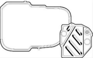 ATP B124 Transmission Filter Direct Fit Kit