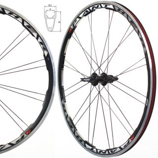 Stars Road Bike Wheelset Wheels Shimano 8 or 9 or 10