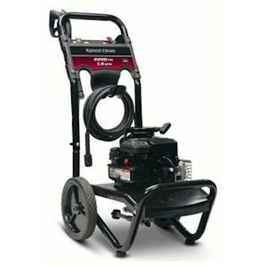 Speed Clean Pressure Washer 5 5 TP B s 2200 PSI 20458
