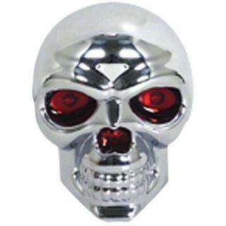 Pilot Automotive IP 460 Skull Emblem
