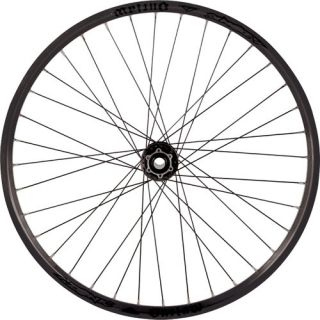 Azonic Outlaw 26 Mountain Bike Wheel Sets Rim Anodized Black
