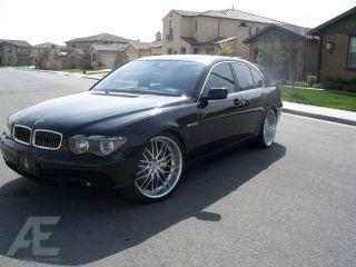 20 BMW Wheels Rim 525i 528i 530i 535i 545i 550i
