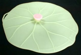 Charles Viancin 9 Silicone Lily Pad Medium Universal Lid