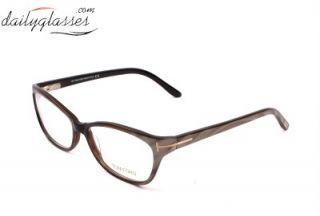 Tom Ford Eyeglasses F5142 050 Black Olive New Sunglasses