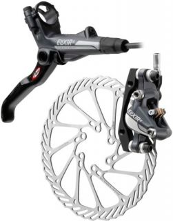 Avid Elixir R x7 Front 160mm Hydraulic Disc Brake Kit Lever Caliper