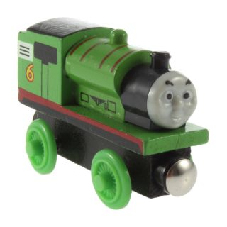 Wooden Child Toy 2 3 4 Pairs of Wheels Henry Thomas Friends