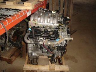 2003 2004 Nissan Pathfinder Used Engine 178K Miles Nice Clean