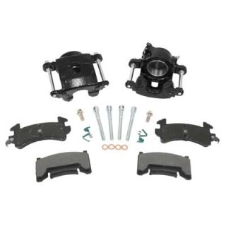 Summit Racing Cast Iron Brake Caliper Kit BK202BK