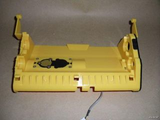 Roomba Discovery 400 Brush Deck Gear Case 415 4210