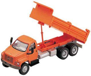 Boley Dept 1 87 GMC Hvy DTY Dump Truck 1 87 HO 3010 99