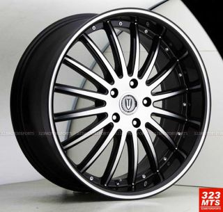 Rims Wheels Benz E300 E320 E350 E550 Versante VE213 213 Benz Wheels