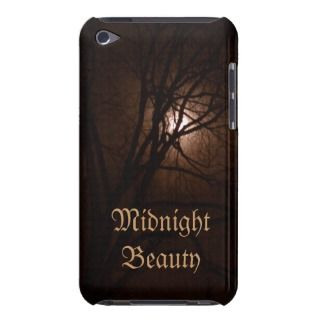 Gothic ipod case iPod Case Mate cases