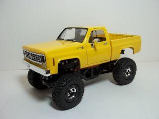 C22717 Ultra Soft Monster Truck/Crawler Tires (2)