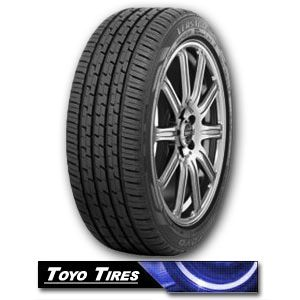 Toyo Tires White Letters >> Cooper TIres Cobra G/T Tire 235/60 14 Solid White Letters 39608