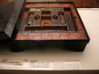 Genuine Cosmic TLV Chinese Bronze Mirror Han Dynasty 206BC 220AD