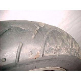 82 Honda CB750 Nighthawk CB 750 Front Wheel Rim Tire