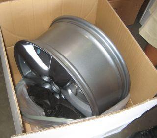 New 19 Lexus LS460 LS460L LS600HL Alloy Wheels Rims