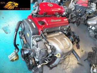 Toyota Celica ST202 SS II Caldina MR2 2 0L vvti Beams Engine JDM 3S GE