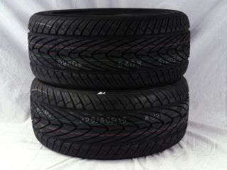 Kumho Ecsta AST KU25 All Season Tire 225 50R15 91hr Set of 2