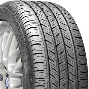 New 225 45 17 Continental Pro Contact SSR RF 45R R17 Tires