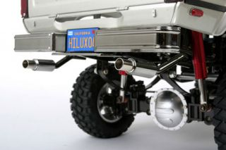 Tamiya 58397 1 10 Toyota Hilux High Lift 4x4 3 Speed Electric Scale