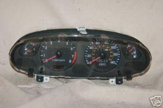 1996 2000 Hyundai Elantra Instrument Cluster BC32 234