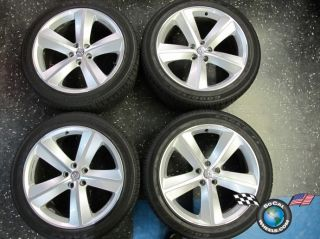 Challenger SRT Factory 20 Wheels Tires Magnum Charger 300 Rims