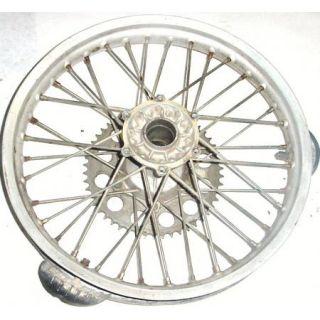 96 KTM KTM360 360 Rear Tire Wheel Rim Sprocket Hub 19