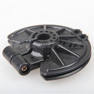Go Cart Gear Shift Foot for CVT Engine GY6 150cc Go Kart