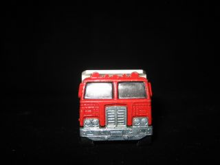 Redline Hot Wheels American Tipper Redliner Car Hotwheels 1973 Metal