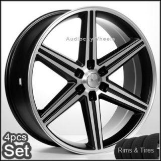 or 6LUG IROC Wheels and Tires Escalade,Chevy,Rims,H3,Silverado,Yukon