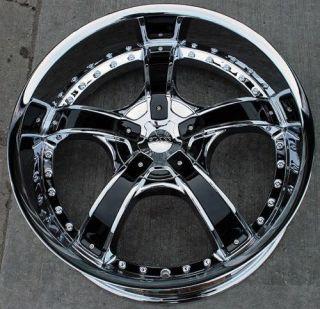 2015 impala with 20 inch chrome wheels autos post
