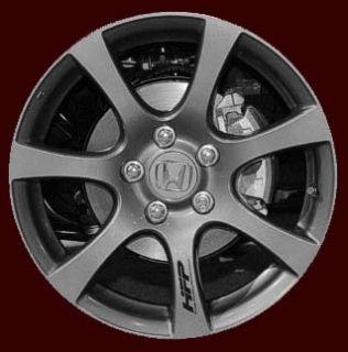 63913 Honda Civic 17 Alloy Wheel Rim