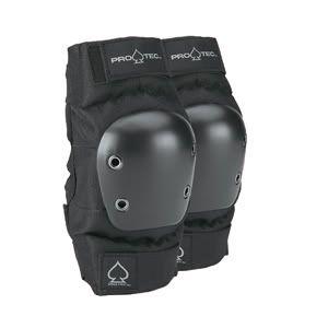 Pro Tec Street Gear Elbow Pads Skate Gear Jr s M L XL