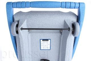 Edic 1200 PSI Endeavor Grout and Tile Carpet Multi Purpose Extractor