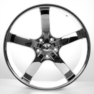 24inch Wheels Tires 300C Magnum Charger Lincoln Rims