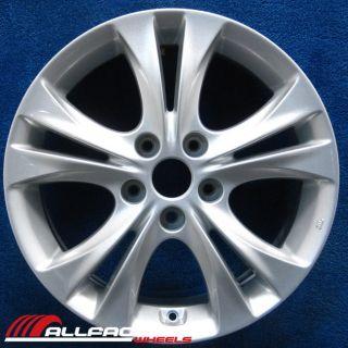 Hyundai Sonata 17 2010 2011 2012 Factory Rim Wheel 70803