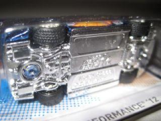 Hot Wheels Treasure Hunt Honda S2000 Factory Master Set Mint Super