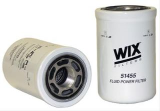WIX Filters 51455 Hydraulic Filter Replacement Each