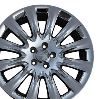 20 300 C Chrome Wheel OEM Chrysler Rim Fits Dodge SRT 8 Magnum R/T