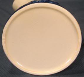 Chief Sleepy Eye Stoneware Pottery Pitcher LG 8 1 2 Tall Reproduction
