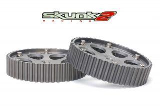 SKUNK2 Cam Gear Pro 90 96 DSM Eclipse 1g 2 0L DOHC 4g63