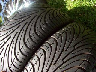 22 BMW Wheels 745 745i 745LI 750 750i 750LI Tires 760LI asanti HRE