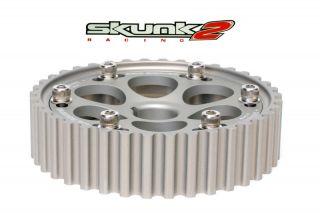 SKUNK2 Cam Gear Pro 88 00 Honda Civic 88 91 CRX 93 97 Del Sol SOHC D15