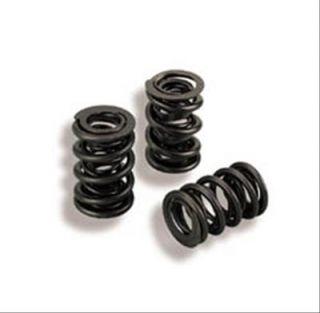 Lunati Valve Spring Kit Hydraulic Roller Dual Springs Retainer Lock