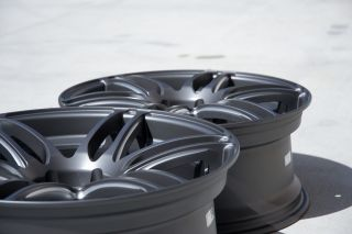 20 Avant Garde M310 Wheels Rims 350Z Gran Turismo