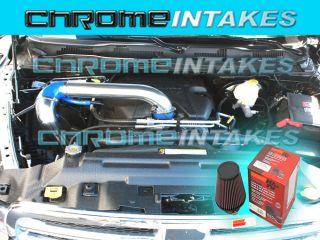New 2012 12 Dodge RAM 1500 2500 3500 5 7 5 7L V8 Hemi Cold Air Intake